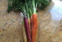 Garden to Table / Healthy, wholesome recipes from seed to sauté. Foods that applaud nature's bounty.