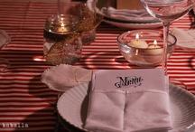 En la mesa (Table)