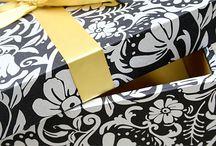 Crafts&DIY // Gift ideas