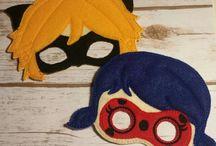 Ladybug&catnoir