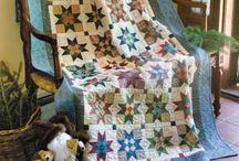 quilts / by Patty Fletcher Ross