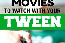 MOVIES & TV - Tweens & Teens :: / Movies and tv shows for tweens and teens