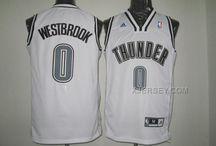 Oklahoma City Thunders