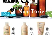 Natural & Organic Beauty Skincare & Body Products available via the Lily Online Magazine website / Natural or organic skincare and beauty products that have a range of international organic and toxin free certifications. Check website for details of each products contents. Eg.  No SLS or SLES, No parabens, No phthalates, No animal-derived ingredients. Environmentally friendly packaging is from sustainable forestry and reduces use of plastics.  Buy online at  http://www.lilyonlinemagazine.com/natural-beauty---skincare.html