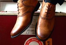 chaussures' mariage Antoine