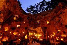 RESTAURANTES DEL MUNDO / Échale un vistazo a los restaurantes del mundo con las mejores vistas