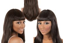African American Wigs / Here at Favorite Wigs we offer a wide variety of African American wigs to match the style, color, and fashion that you want. Our African American wigs come in hundreds of different styles and fashions. After all, when you're searching for that unique, stylish, comfortable look you want a wide variety of African American wigs to choose from. Whether you're looking for a synthetic or real human hair wig we have what you're looking for.