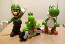 Ebay: Super Mario