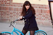 Zooey ❤ / by Jessica Espinosa