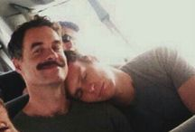 Groff and Bartlett, maybe?
