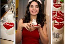 """#HappyBirthday / 18 Yaş kutlaması da ayrı bir güzel oluyor :) Nice mutlu yıllara """"Umay"""""""