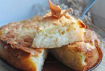 Пп сладкие пироги, торты