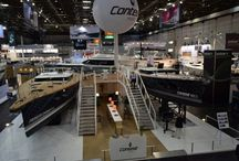 Boat Shows / Boat Shows that Admiral Yacht Insurance have visited.