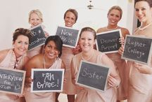 For the Bridesmaids / by Zales