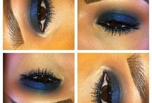 Eyes / by Ivana Ramirez