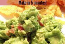 Cinco De Mayo Fiesta Party Recipes / Prepping for Cinco de Mayo Fun and Food