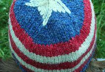 To Do: Knitting