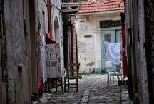 Greek Chic! / Małe i duże greckie podróże.