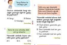 2.sınıf soru bankası