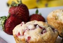Breakfast/Muffins