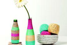 DIY - With Yarn