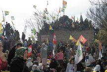 Newroz, İstanbul / 23 Mart 2014
