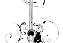 Music / by Kimberly Gambill