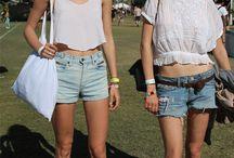 Festival Fashion!