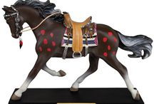 Fall 2016 Painted Ponies