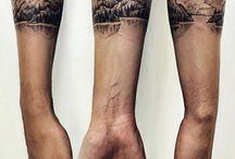 Tatuaże travel