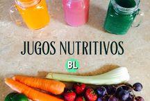 #Juevesabroso / Recetas de comida sencillas, practicas y saludables.