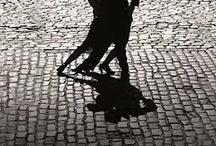 It takes two to Tango...