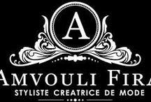 Mode - Amvouli Fira (Fashion Designer)