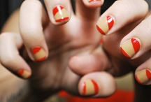 Nails! Nails! Nails! / by Constance Hatten