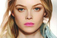 Makeup ideas / by Ange Spiteri