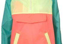 my dream clothing / by Hannah Finkernagel