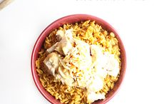 Slow Cooker Recipes / by Smart Savvy Living