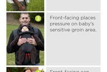 Healthy & Happy Babywearing