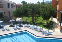 Oscar Hotel in Laganas,Zakynthos / Oscar Hotel is located 1.5km from the center of Laganas & 2.5km from the beach of the resort.Oscar hotel is ideal for families & couples that are looking for an accommodation in the resort of Laganas but also not being very close to the noisy & crowded center of it.It's peaceful and quiet location will reward Oscar hotel's guests with a relaxing holiday.Book Now Your Holidays in Oscar Hotel by Visiting The Following Link:http://www.zantehotels4u.com/english/main/hotels/details/Oscar-Hotel/102