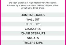 Fitness - HIIT