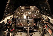 WW2 Cockpits
