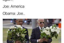 joebama & other fun memes