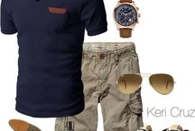 Mens casual