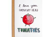 witty cards
