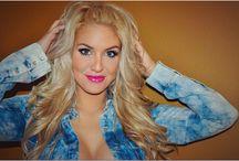 {Blonde Allure Blog} / www.blondeallure.com
