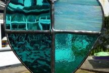 Turquoise Love / by hazel