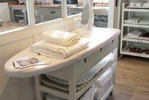 Спальня гардероб