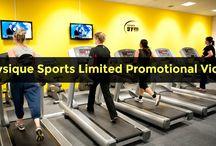 Gym Equipment Providers