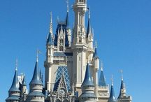 Disney Vacation / Disney vacation tips and what not to miss / by Marissa Adrian