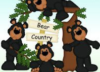 osos negro